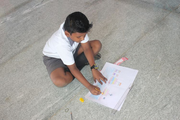 Bodhi international school-Art & craft