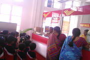 Coimbatore Public School-Educational Tour