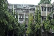 D A V Senior Secondary School-School Building