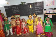DAV Baba School-Cultural Activities