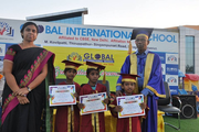 Global International School-Achievements