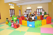 Holy Trinity International School-Activity Hall