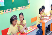 Honey Bunch School-Activity
