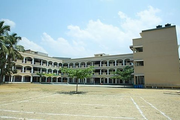 Johns Central School-Campus View