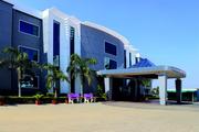 Campus View of Kailash Maansarovar School