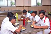 Maharishi Vidya Mandir Senior Secondary School-Cafeteria