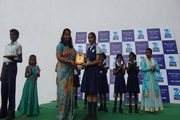 Mount Litera Zee School-Awards