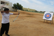 Pem School Of Excellence-Archery Activity