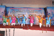 Reserve Bank Staff Quarters School-Annual day