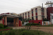 RVS International School-Campus View