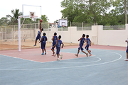 Senthil Public School Salem-Sports