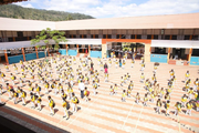 Shevaroys Valley School-Assembly