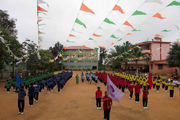 Siddarth Village School-Assembly
