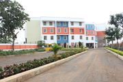 Spartan International School-Campus View