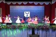 Sri Shakthi International School-Annual Day