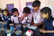 SRK INTERNATIONAL SCHOOL-lab