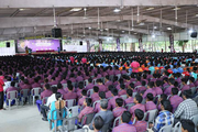 Sunbeam Senior Secondary School- Seminar