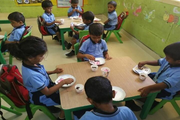 Thamarai International School- Activities
