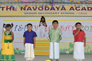 The Navodaya Academy- Traditional day