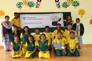 Vanaprastha International School-Mathematical Club