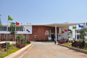 Vcs Hi Tech International School-Campus View