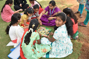 Vignesh International School-Games
