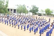 Vivekanandar Vidhya Mandir-Assembly