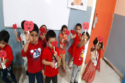 Cmr International School-Activities 2