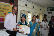 Delhi Public School-Academis Proficienly Awards