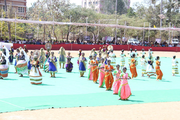 Don Bosco School-Annual Sports Day