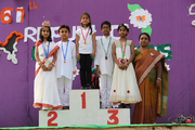 Genesis School-Awards