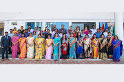 Jain Heritage A Cambridge School-Staff Photo