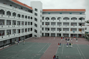Meridian School For Boys and Girls-Campus