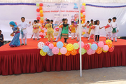Mount Litera Zee School-Annual Day