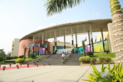 Oakridge International School-Campus