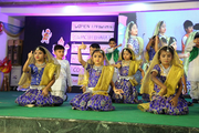 Phoenix Greens School Of Learning-Annual Day
