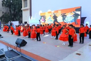 Roots Montessori School-Annual Day