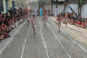 S V M Central Public School-Annual Sports Meet