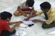 Shree Swaminarayan Gurukul School-Crafts