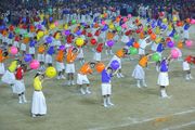 Shri Hanuman Vyayam Shala Public School-Annual Celebrations