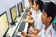 The Global Edge School-Computer Lab