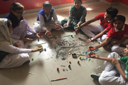 ACN International School-Art