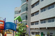 A I M S International School-School Building