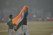 Allahabad Public School - Annual Sports Celebrations