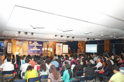 Amity International School - Auditorium