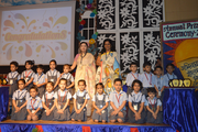 Amity International School - Annual Day Prize Diistribution