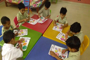 Awadh Public School-Activity 1
