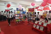 Azamgarh Public School-Book Fair