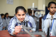 Bal Jagat Senior Secondary School-Physics Lab
