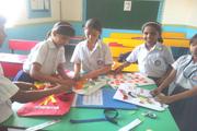 Bhartiyam School-Activities